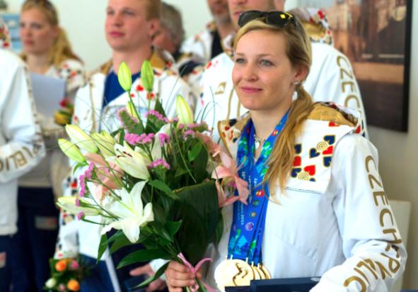 Tereza Kmochová