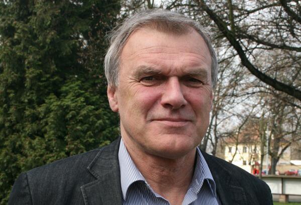 Zdeněk Pecka