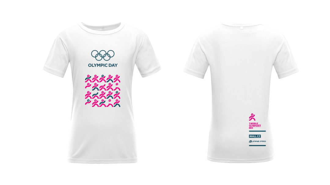 a5175eaa7c Nebo chcete udělat radost někomu z rodiny a dát tričko i jemu  Pak pro vás  máme dobrou zprávu. Náš partner MALL.CZ právě spustil e-shop
