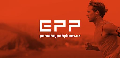 Jak pomáhat s aplikací EPP?